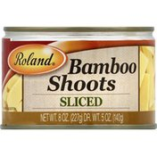 Roland Foods Bamboo Shoots, Sliced