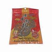 Tai Sun Jerk Spicy Mushroom
