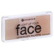 Essence Luminizer Palette, Ready, Set Glow! 10
