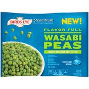 Birds Eye Wasabi Peas