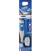 Swiffer Bissell Steamboost Starter Kit