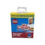 Mr. Clean Magic Eraser Handy Grip All Purpose Cleaner Refills