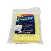 Lola Nylon Net Microfiber Terry 2-Way Cleaning Pad
