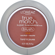 L'Oreal Super-Blendable Blush, Neutral, Sweet Ginger N7-8
