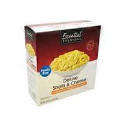 Essential Everyday Deluxe Shells & Cheese