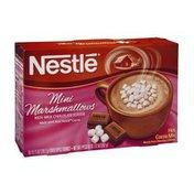 Nestle Mini Marshmallows Chocolate Flavored Hot Cocoa Mix - 10 CT