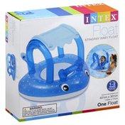 Intex Float, Baby, Stingray