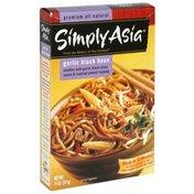 Simply Asia Garlic Black Bean