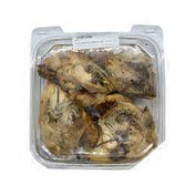 Albertsons Cold Mixed Roasted Chicken