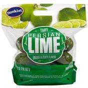 Sunkist Persian Limes
