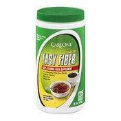 CareOne Easy Fiber Sugar Free