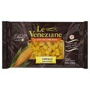 Le Veneziane Farfelle, Gluten Free, Corn