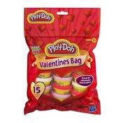 Play-Doh Valentines Bag - 15 CT
