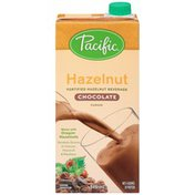 Pacific Fortified Hazelnut Chocolate Flavour Beverage