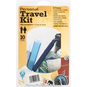 Speedway Travel Kit, Personal
