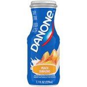 Danone Peach Dairy Drink
