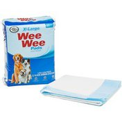 Four Paws X Large Wee Wee Pads For Puppy & Beyond