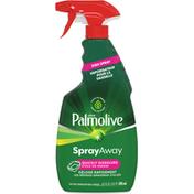 Palmolive Dish Spray, Spray Away