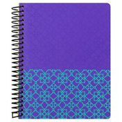 Top Flight Notebook, College Rule, 120 Sheets