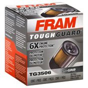 Fram Oil Filter, Tough Guard