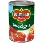 Del Monte Tomato, Wedges