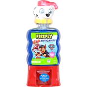 Firefly Fluoride Rinse, Anticavity, Bubble Gum