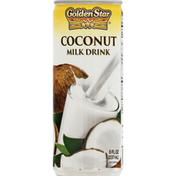 Golden Star Milk Drink, Coconut