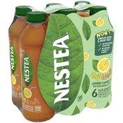 Nestea Half & Half Lemonade Tea