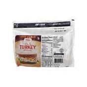 Meijer White Thin Sliced Turkey