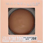 Maybelline Eye Shadow, Cream, VIP 10