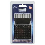 Grill Daddy Replacement Brush Kit