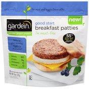 Gardein Good Start Breakfast Patties