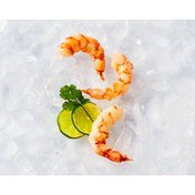26-30 Count Previously Frozen Hot Steamed Jumbo Shrimp
