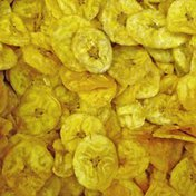 Kettle Cooked Lightly Salted Plantain Chips