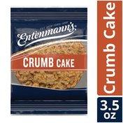 Entenmann's Single Serve Crumb Cake