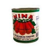 Nina San Marzano Peeled Tomatoes