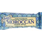 Amy's Kitchen Tagine Wrap, Moroccan