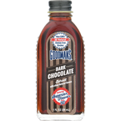 Goodman's Extract, Dark Chocolate