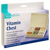 Vita Minder Vitamin Chest