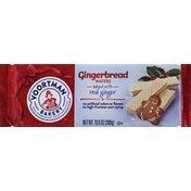 Voortman Wafers, Gingerbread