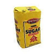 Key Food Cane Sugar