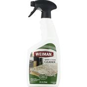Weiman Cleaner, Granite & Stone