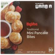 Hy-Vee Traditional Mini Pancake Bites