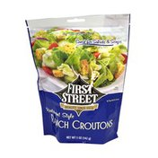 First Street Ranch Croutons