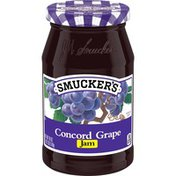 Smucker's Jam, Concord Grape