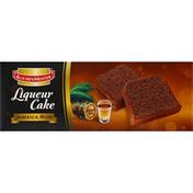 Kuchenmeister Liqueur Cake, Jamaica Rum