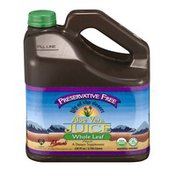 Lily of the Desert Preservative Free Aloe Vera Juice Whole Leaf Dietary Supplement