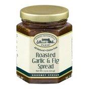 Robert Rothschild Farm Roasted Garlic & Fig Spread