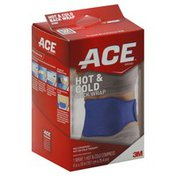 Ace Cider Company Back Wrap, Hot & Cold