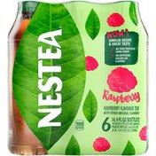 Nestea Raspberry Tea